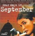 Four Days in September / O Que E Isso, Companheiro?