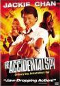 The Accidental Spy / Te wu mi cheng