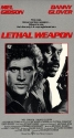 Lethal Weapon 1 D.C.