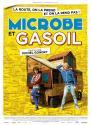 Microbe et Gasoil