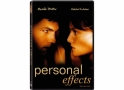 Personal Effects