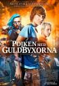 The Boy with the Golden Pants / Pojken med guldbyxorna