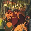 The Triplets of Belleville / Les triplettes de Belleville