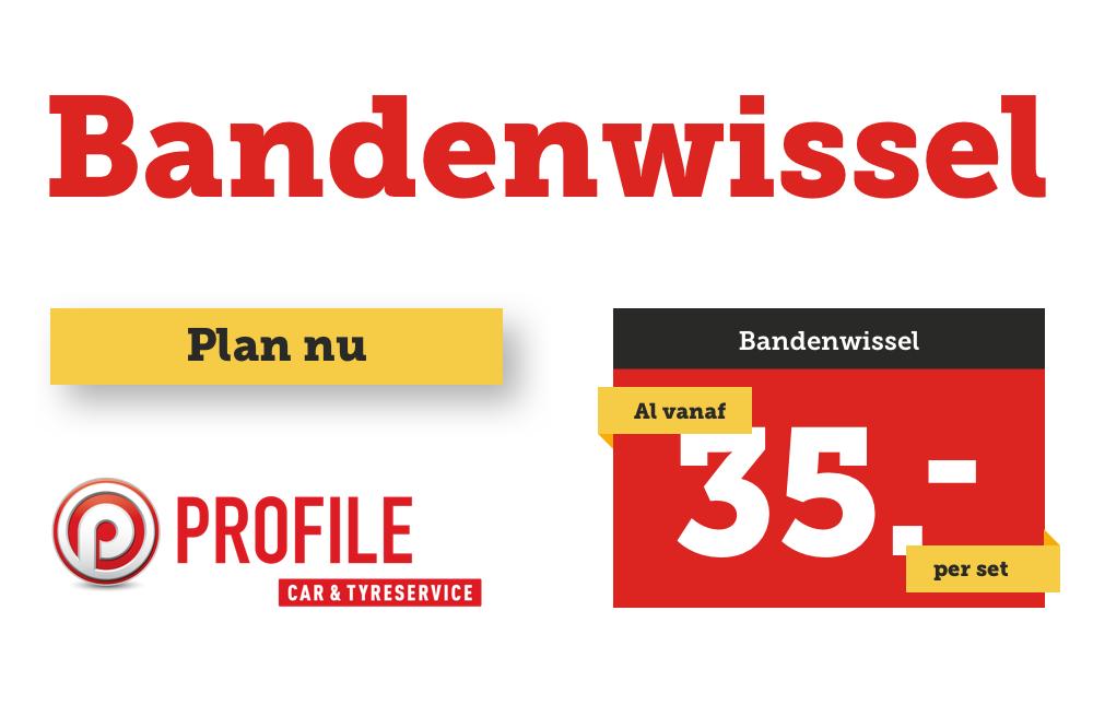 Profile+ad+banden