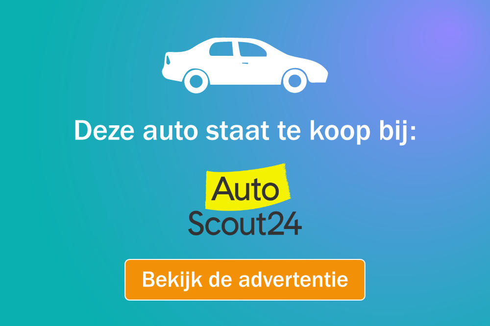 Auto te koop as24