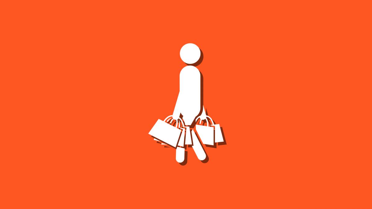 Vestir de marca es más barato de lo que piensas