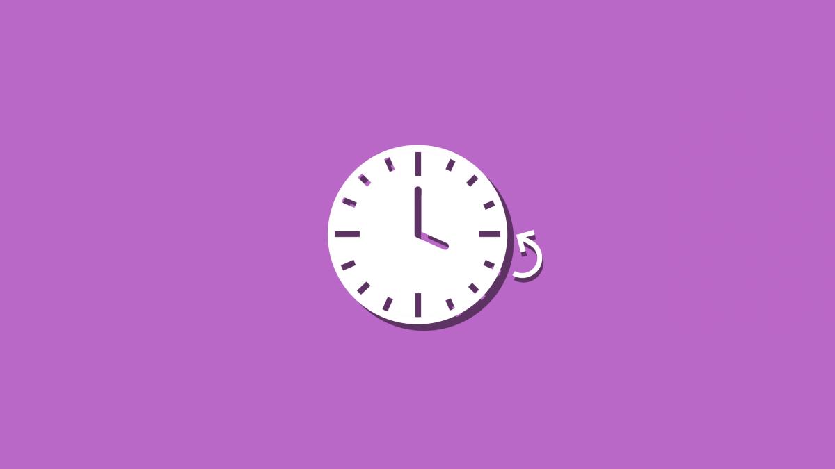 El cambio de hora, ¿nos ayuda a ahorrar?