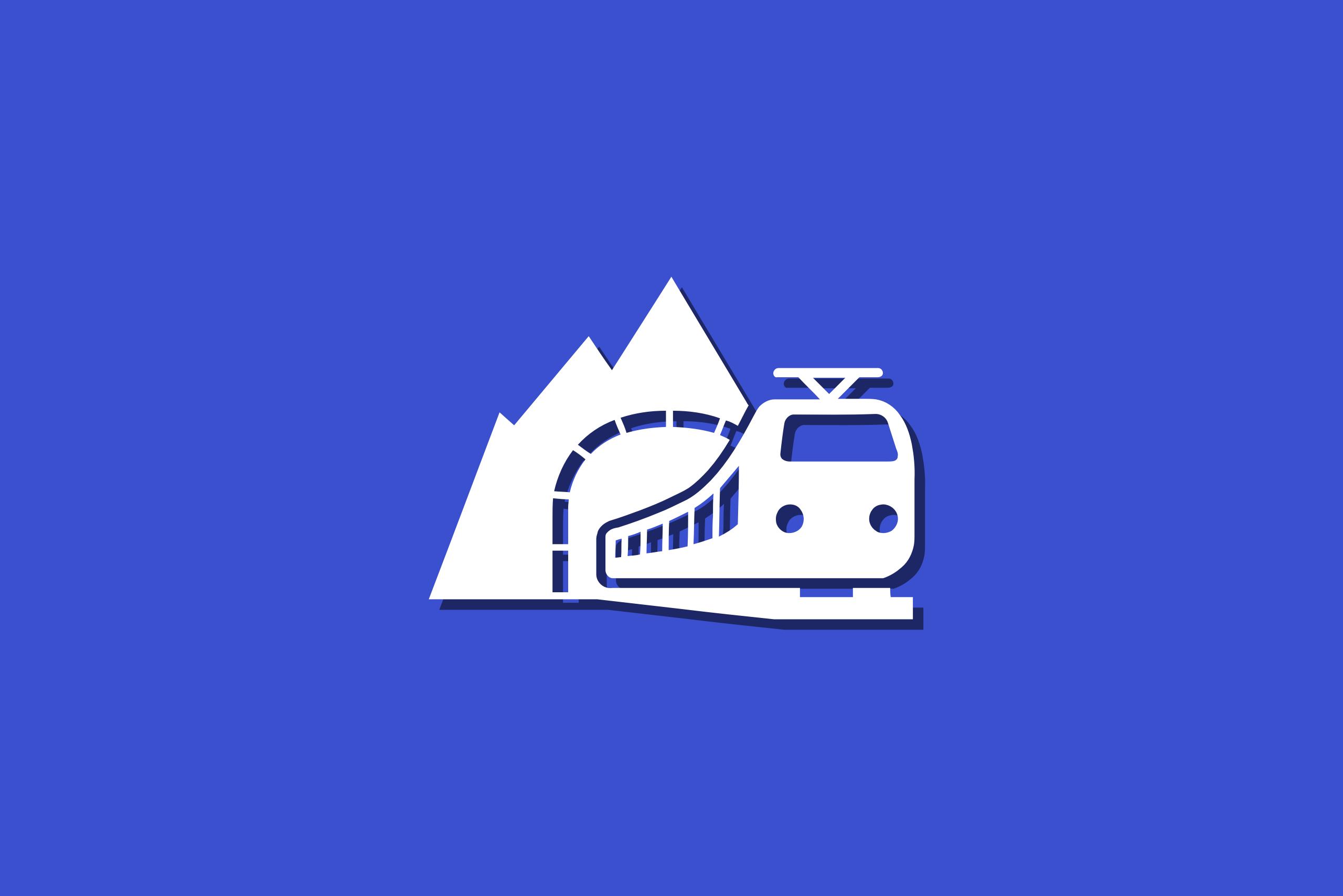Interrail: vacaciones baratas y completas