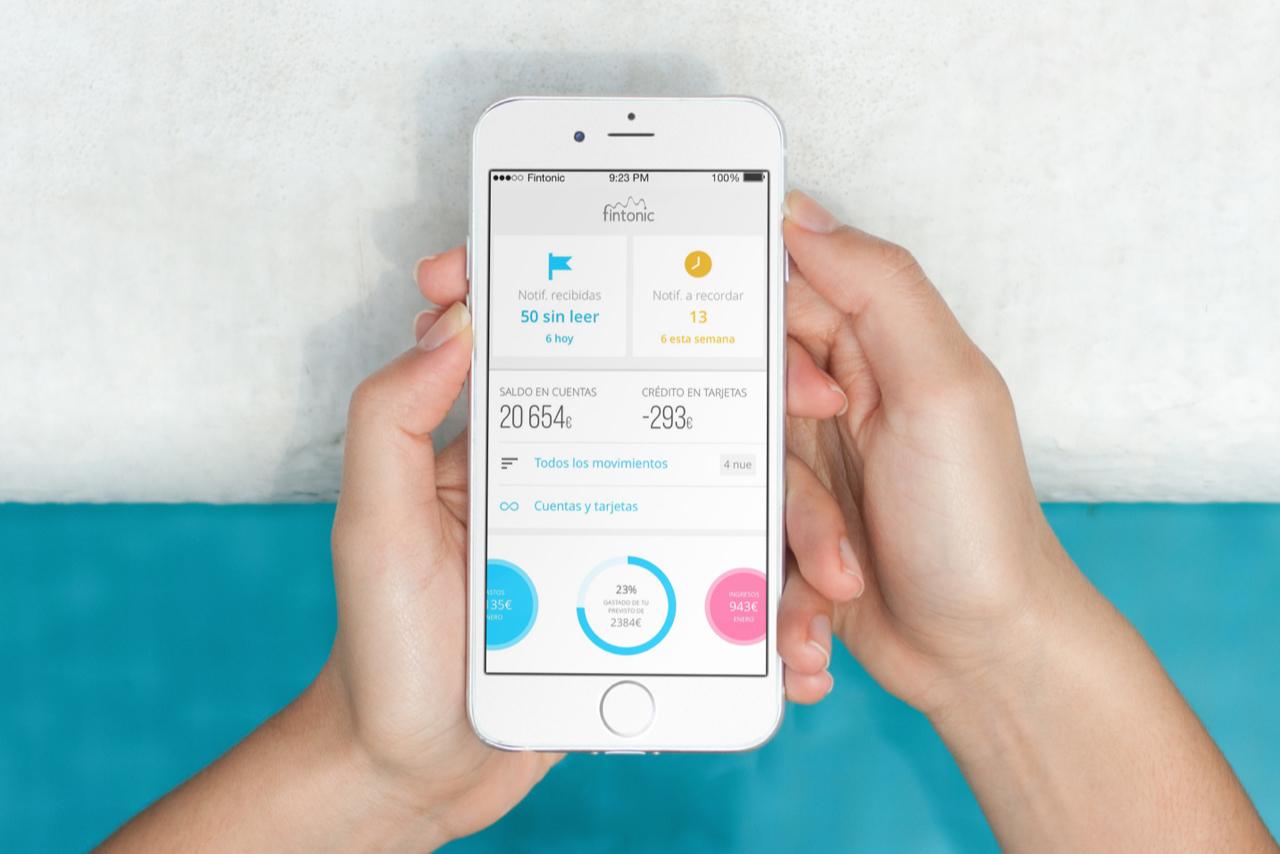 """Te presentamos """"Los 7 días de Fintonic"""", entra en la app y sorpréndete"""