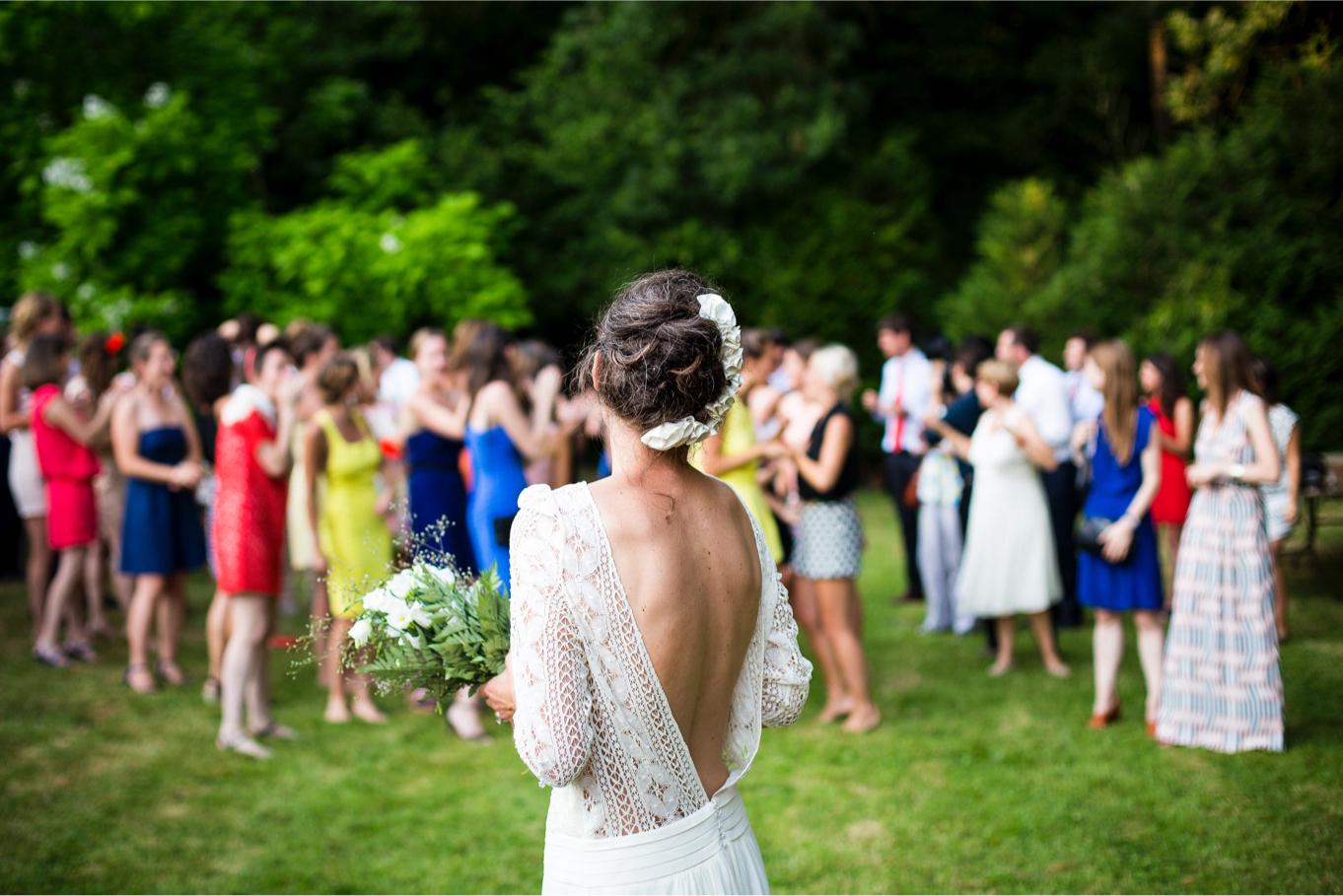 ¡Organiza tu boda sin arruinarte!