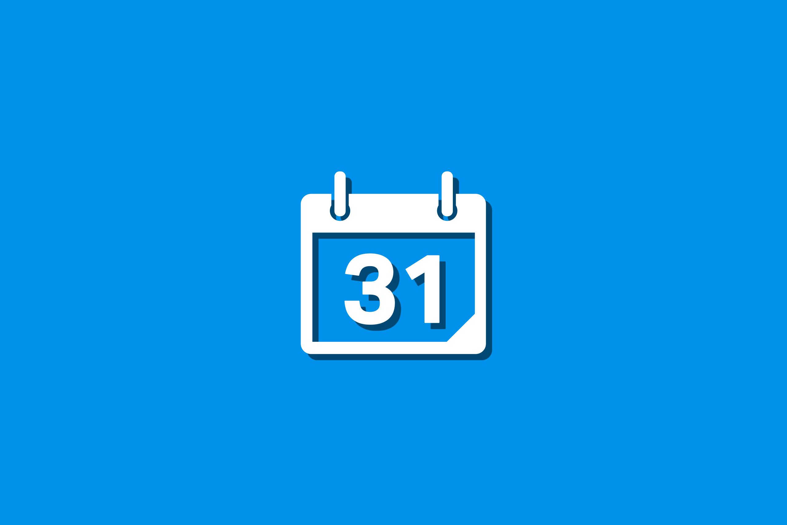 31 consejos de ahorro: uno para cada día del mes