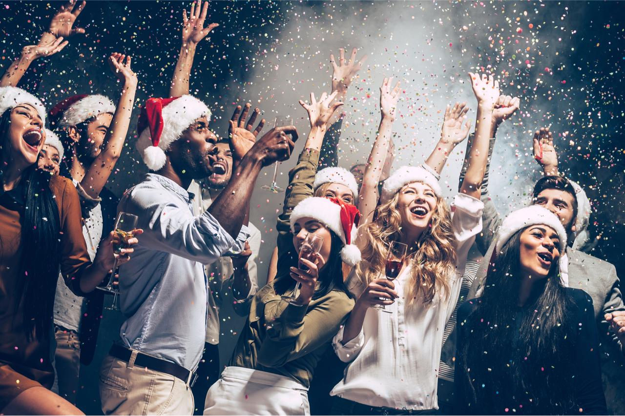 Planes para Nochevieja: divertidos, originales y baratos