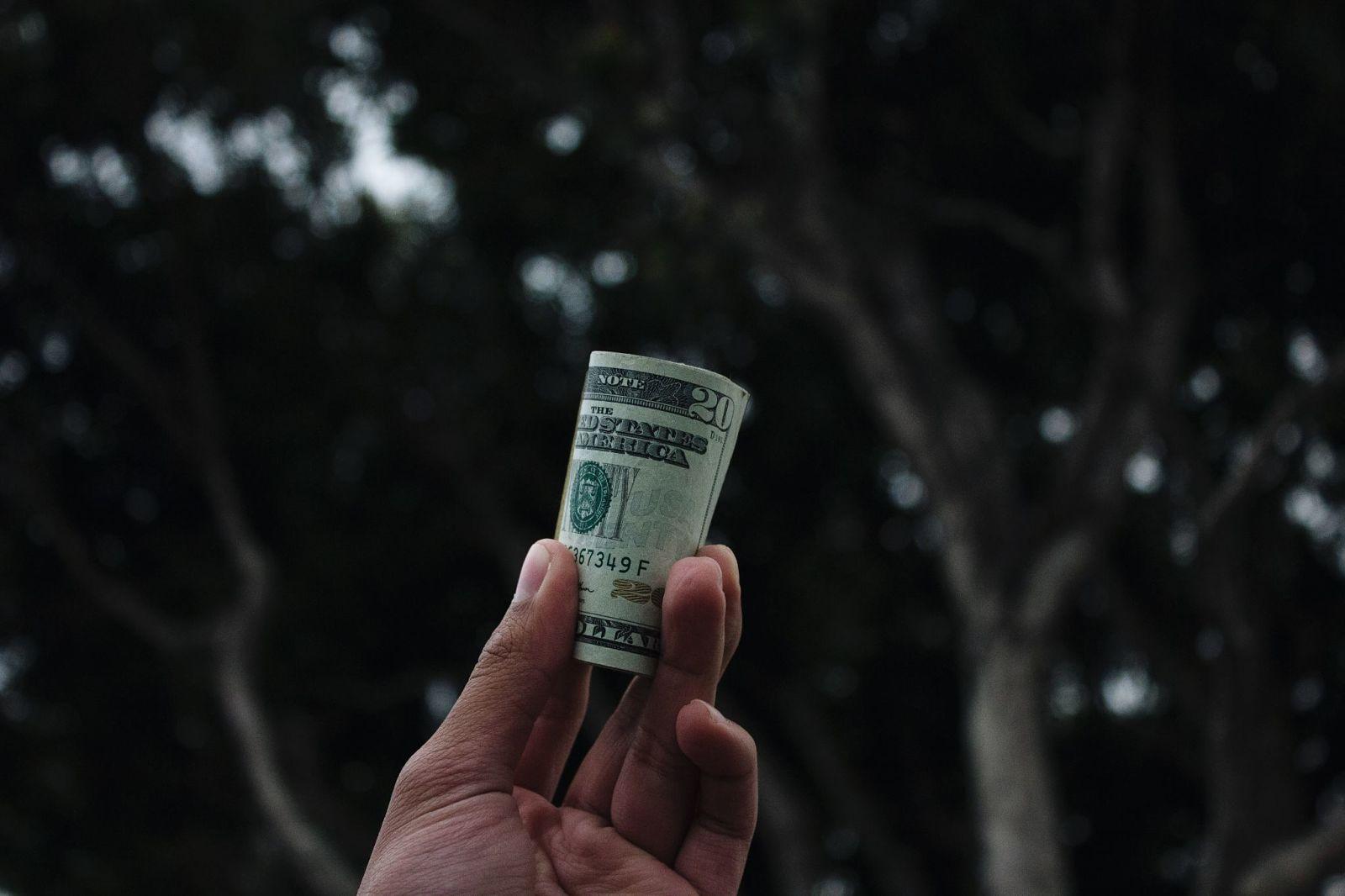 Dónde cambiar tu moneda si te vas de viaje