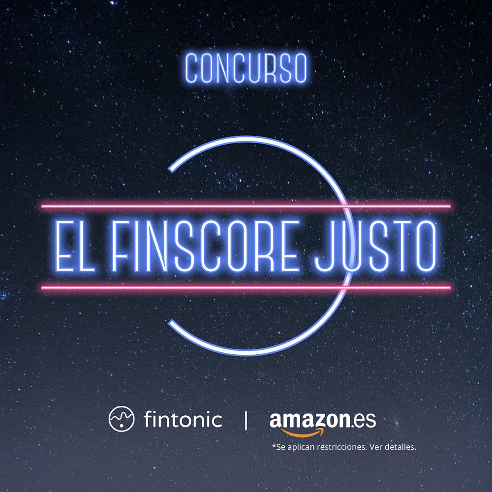 """Concurso """"El FinScore Justo"""" de Fintonic con ByHours"""