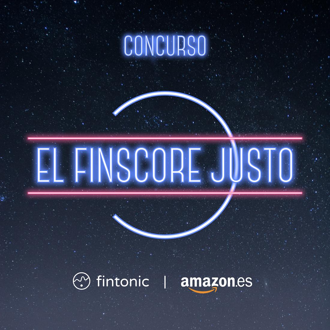 El FinScore Justo (con la Vuelta al Cole)