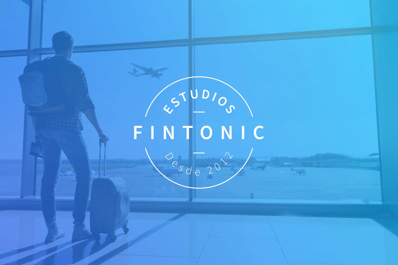 Estudios Fintonic: Agencias de viaje en España