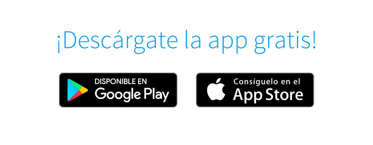 Descárgate La App Gratis