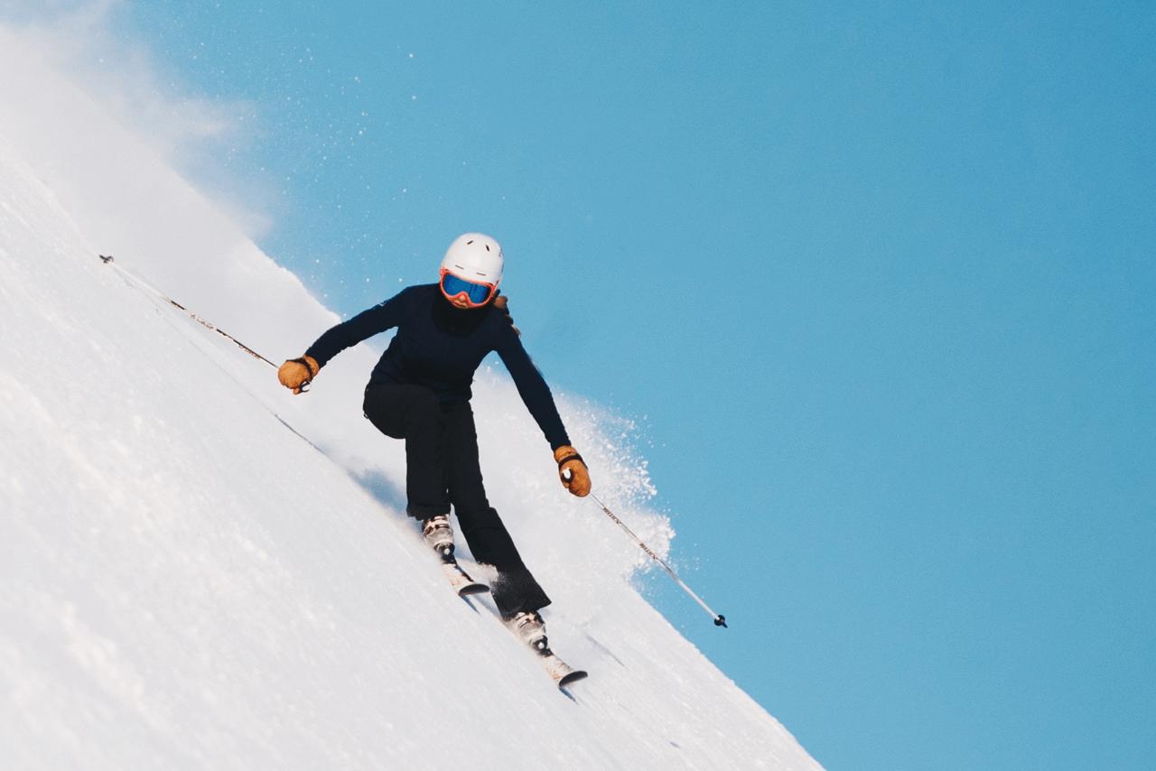 Esquiar barato es posible si sabes cómo