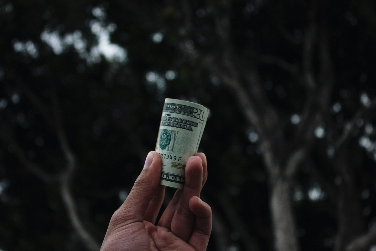 ¿Será posible vivir sin efectivo?