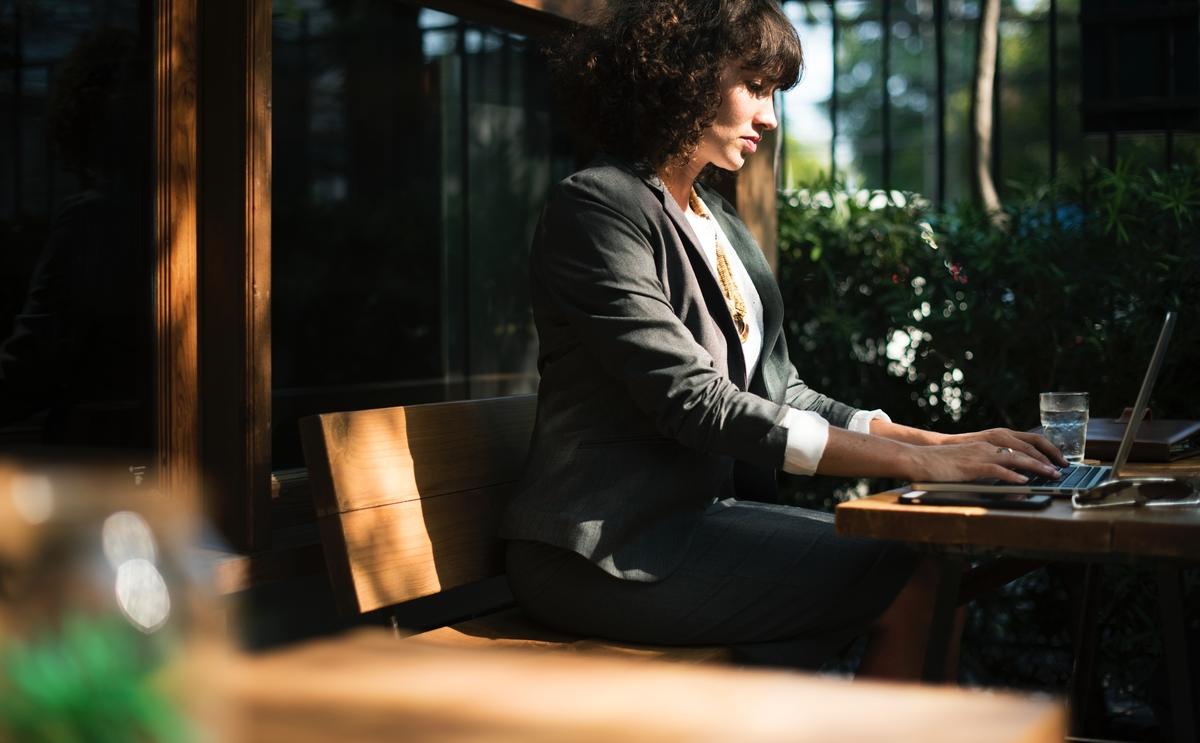 Las mujeres que se convirtieron en emprendedoras