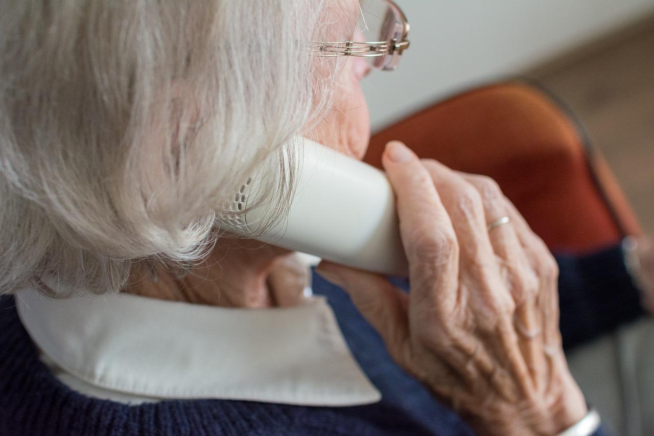 ayudas pensionistas asistencia