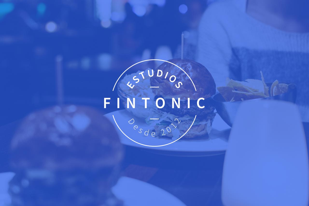 Estudios Fintonic: Restauración en España 2018 - Fintonic