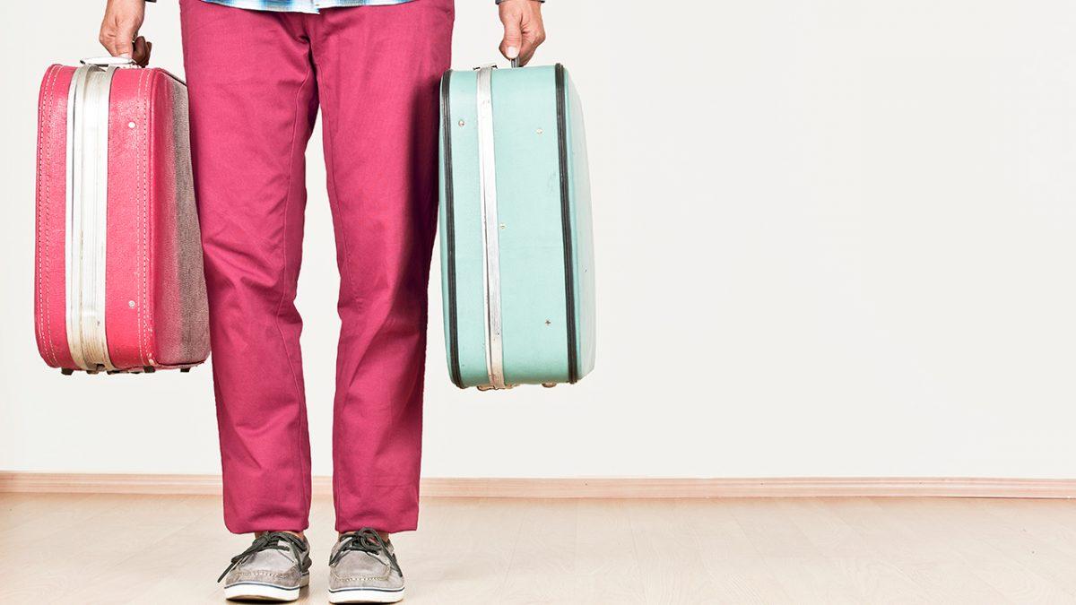 5 razones para tener un seguro de viaje
