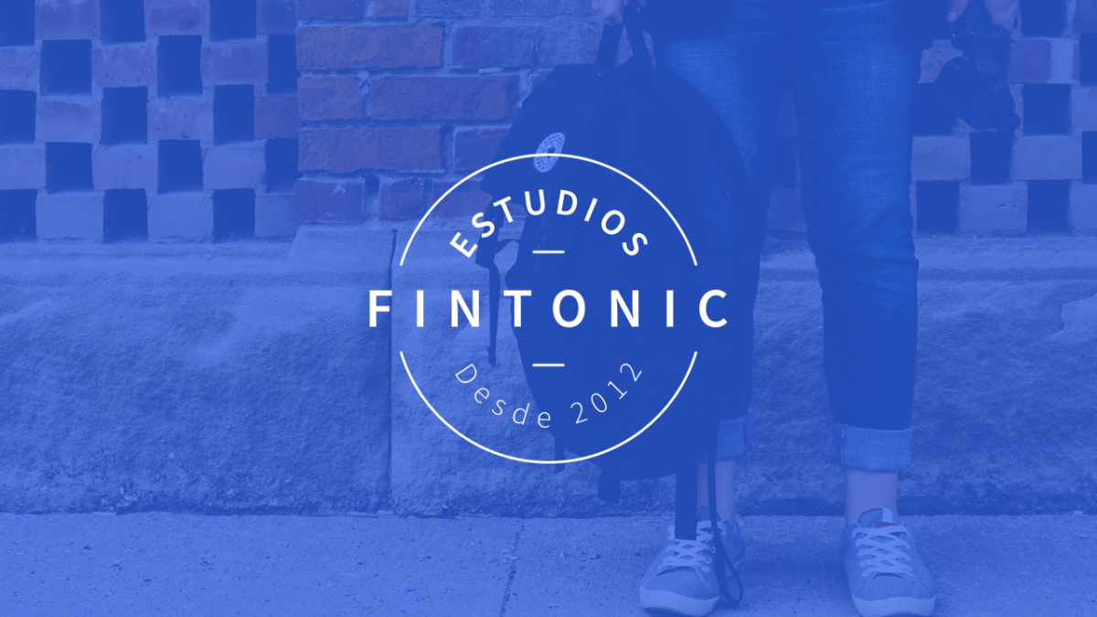 Estudios Fintonic: Vuelta al cole 2018