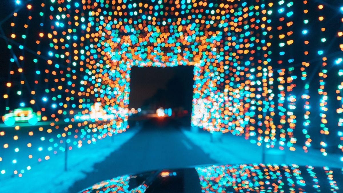 Luces de Navidad y factura de la luz… ¿compatibles?