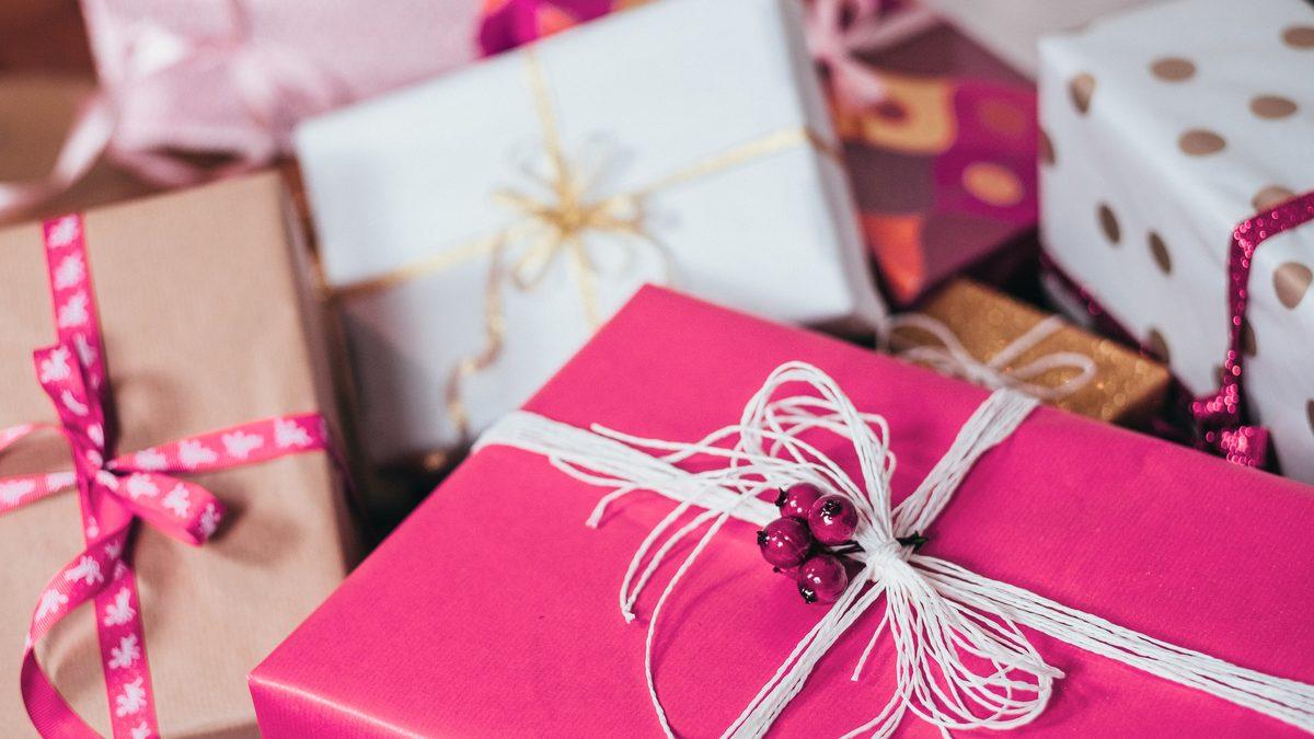Los regalos perfectos para esta Navidad sin arruinarte