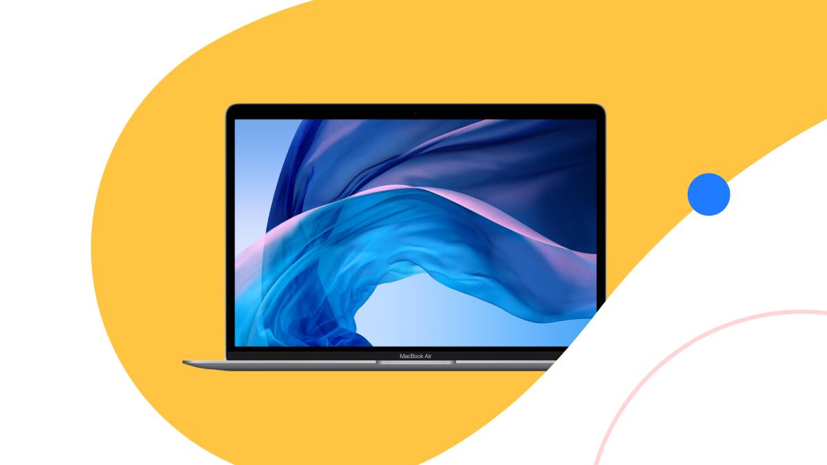 ¡Llévate un MacBook con Fintonic