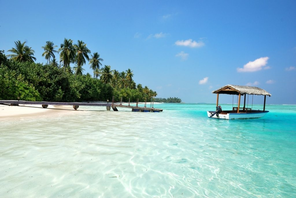 Financia tus vacaciones con un préstamo personal gracias a Fintonic