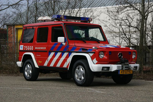 Terneuzen 75660 - Rapid Rescue