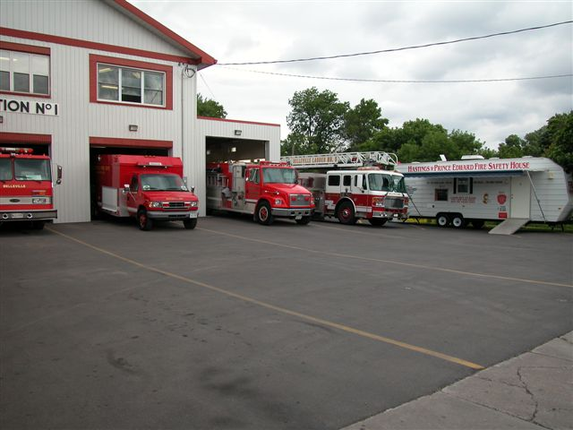 Assorted BFD Apparatus