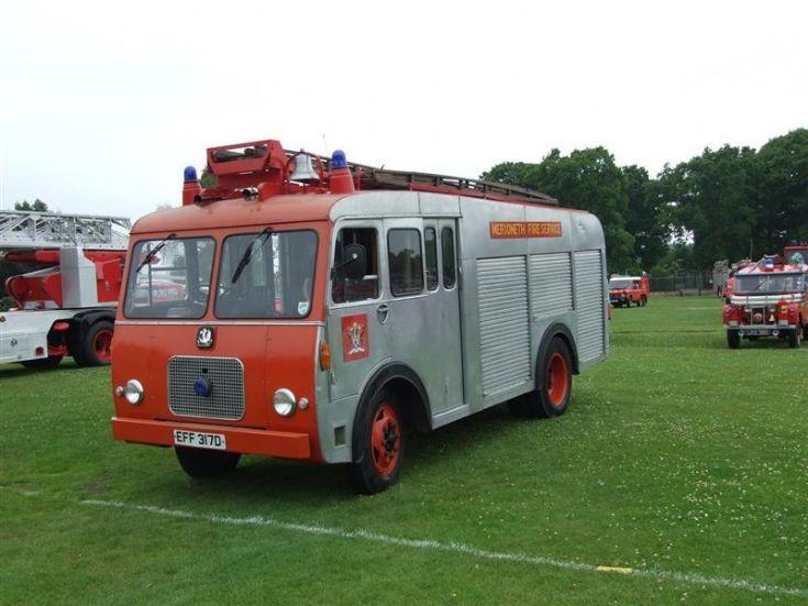 Bedford/HCB Angus