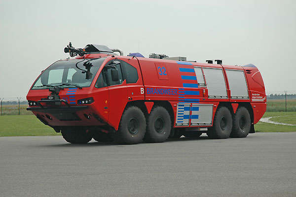 Amsterdam Airport 32