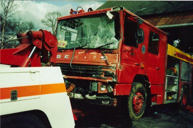 Ascot Fire Station