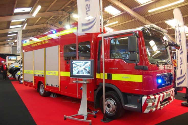 Devon and Somerset Community Safety Education