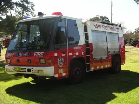 Austral Fire Pac