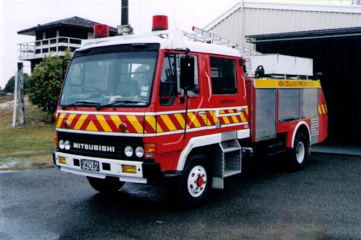 New Zealand Mitsubishi RW2106