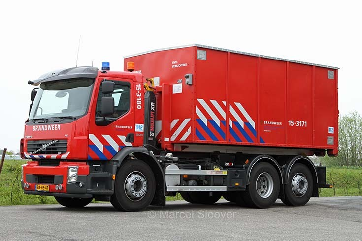 Haaglanden 15-3180 Volvo Leeburg Pijnacker