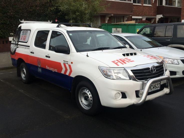New Zealand Toyota