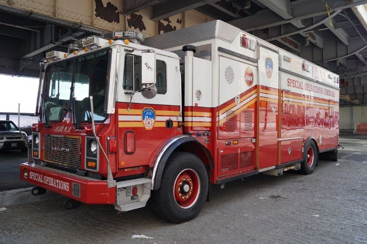 FDNY Special Operations