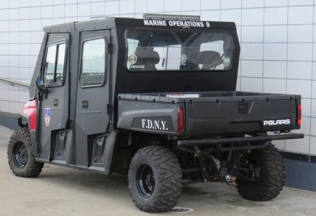 FDNY ATV at Marine 9
