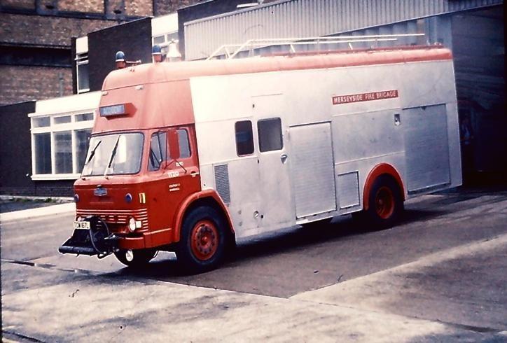 Ford D/HCBA ET TCM167L