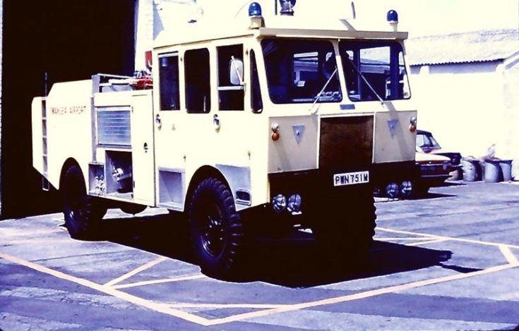 PWN751M Unipower CrT Swansea