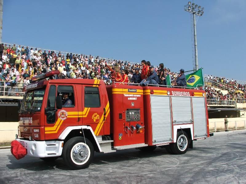 ABTR-25 Santa Catarina. Brasil.