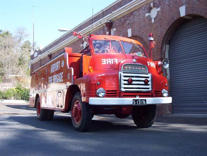 1964 Bedford R.L. Queensland
