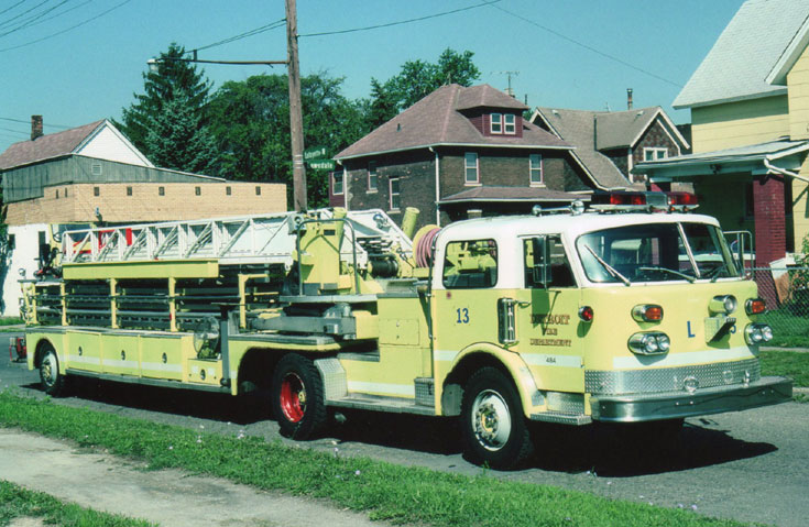 Detroit 1977 ALF Ladder 13
