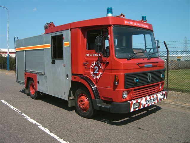 Perkins Diesel Motors number 2